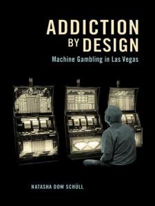 Adicción por Diseño, tapa del libro